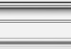 Купить Плинтус потолочный GP-71 2м