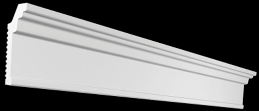 Купить Плинтус потолочный GPX-1