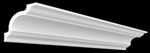 Купить Плинтус потолочный GPX-11