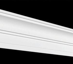 Купить Плинтус потолочный GPX-14