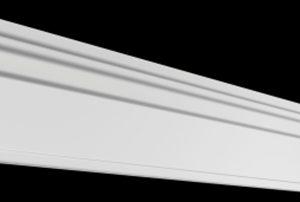Купить Плинтус потолочный GPX-2 2м