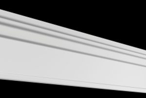 Купить Плинтус потолочный GPX-2