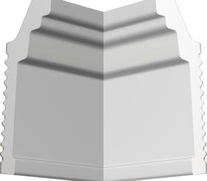 Купить Уголок GPX-1 (4шт)