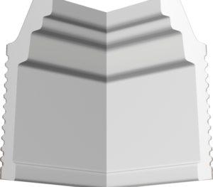 Купить Уголок GPX-2 (4шт)