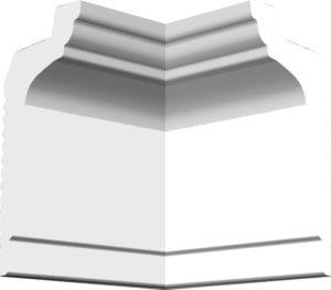 Купить Уголок GPX-4 (4шт)