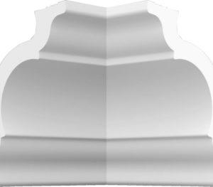 Купить Уголок GPX-9 (4шт)